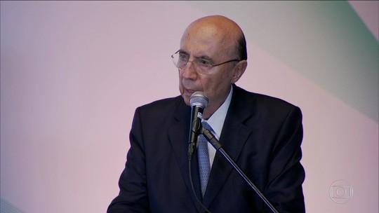 Sem reforma da Previdência, estados ficam insustentáveis, diz Meirelles