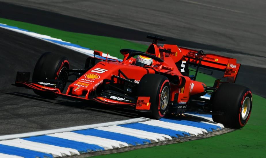 Ferrari dispara contra processo de escolha dos pneus para a Fórmula 1 e exige mudanças para 2020