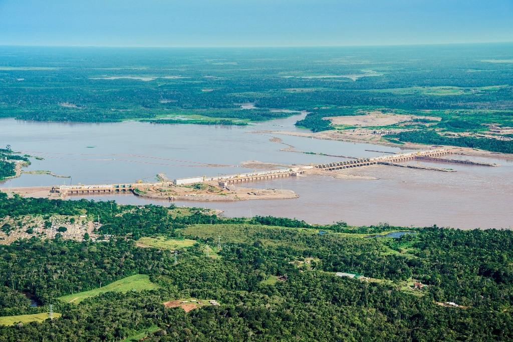 TJ mantém condenação para que hidrelétrica reassente e dê ajuda de custo a moradores do Joana D'Arc, em RO  - Notícias - Plantão Diário