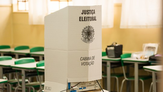 Foto: (Érico Andrade/G1)