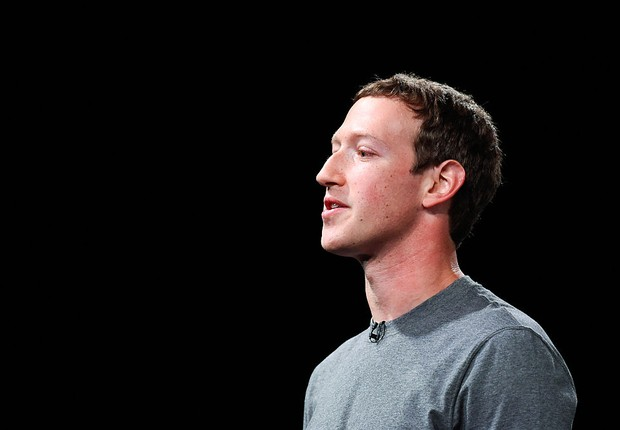 Mark Zuckerberg, CEO do Facebook (Foto: David Ramos/Getty Images)