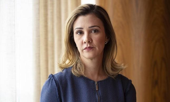 A advogada Karina Kufa