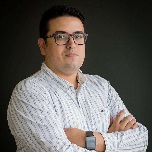 William Tamara, fundador da Doutor Sofá (Foto: Divulgação)