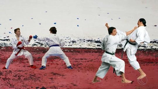 Professor Olímpico: caratê, o esporte que vai estrear em casa na Olimpíada do Japão
