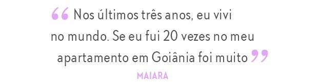 Maiara e Maraisa aspas (Foto: Ricardo Cardoso/ Ed. Globo)