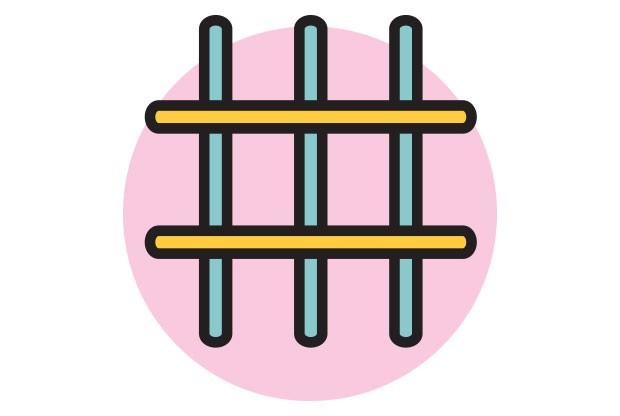 5. Separação | Invista em divisórias de gaveta leves, de tecido e cores neutras, para manter a harmonia. Elas permitirão que você guarde os conjuntos (camiseta e bermuda) no mesmo compartimento, evitando confusão. Para itens menores, como prendedores de c (Foto: Divulgação)