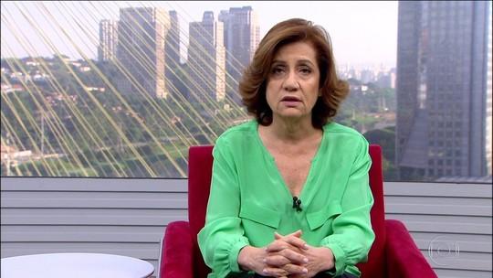 MIRIAM LEITÃO: Quanto vai custar ao país a defesa do presidente?