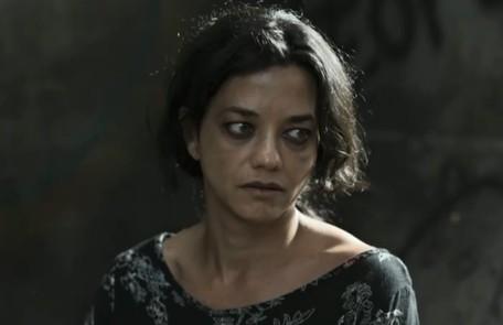 Na quinta (11), Missade (Ana Cecília Costa) irá descobrir que a filha está grávida de Jamil Reprodução