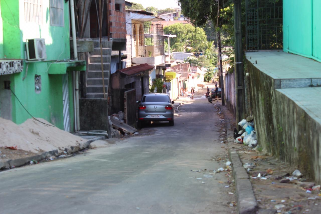 Homem é assassinado com dez tiros no bairro Nova Esperança, em Manaus