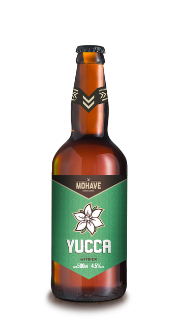 Yucca, lançamento da Mohave