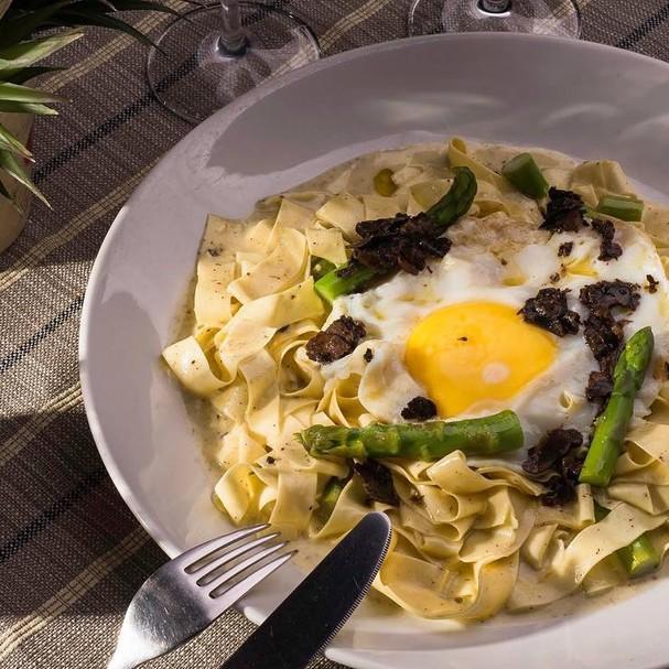 La Cucina Tullio (Foto: Divulgação)