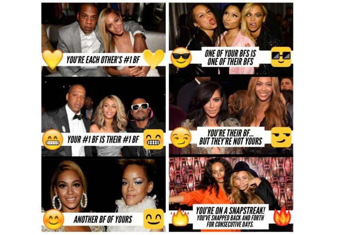 Snapchat lançou novos emoji (Foto: Divulgação)