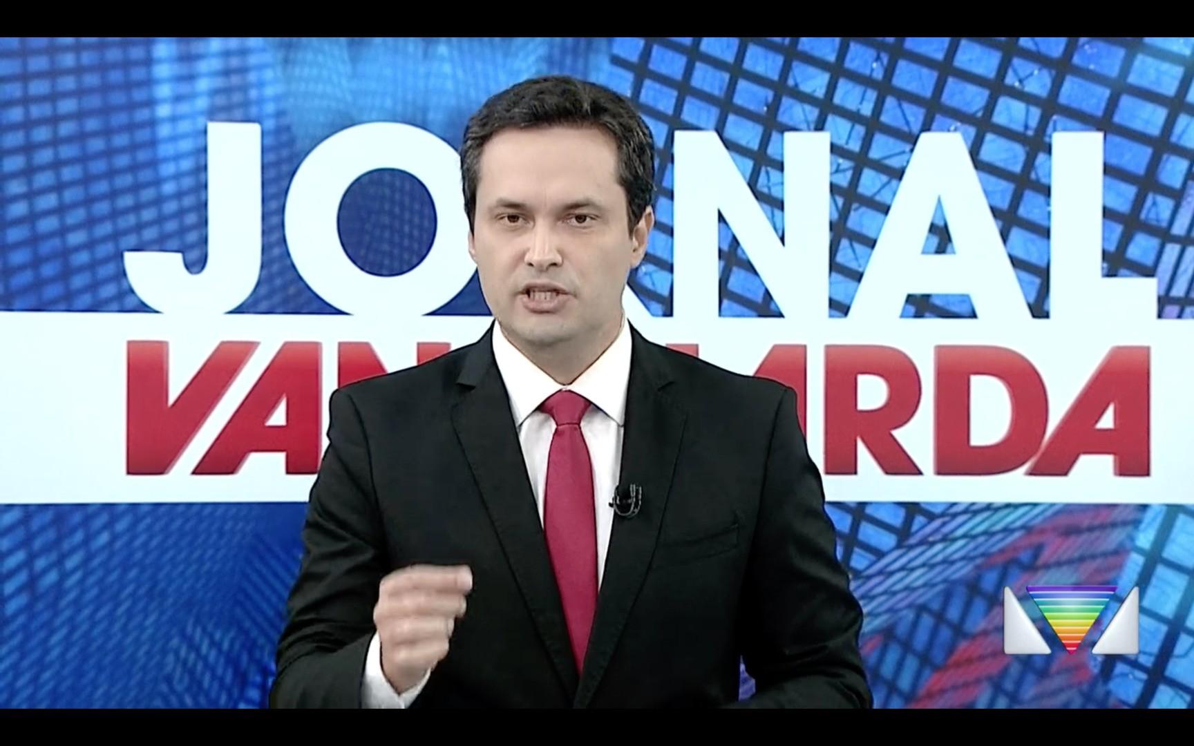 VÍDEOS: Jornal Vanguarda desexta-feira, 15 de janeiro