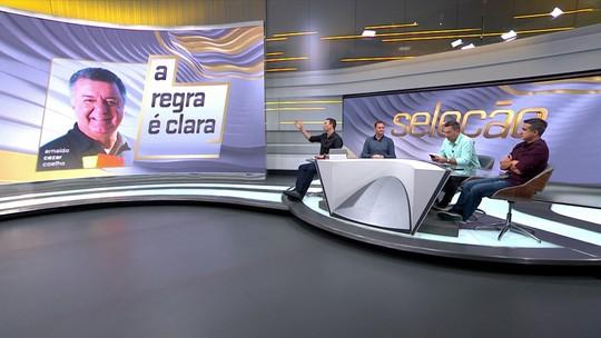 """""""A Regra é Clara"""" analisa erros de arbitragem na rodada"""