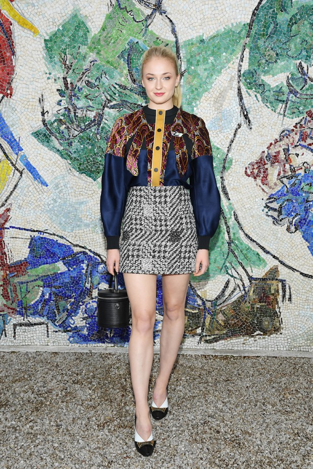 Sophie Turner (Foto: Getty Images)