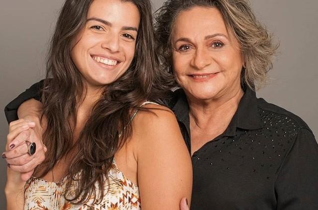 Fernanda Lorenzoni e Fafy Siqueira (Foto: Reprodução/Instagram)
