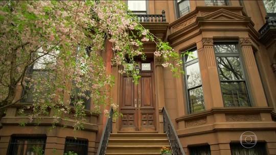 Conheça o milionário mercado de imóveis de Nova York