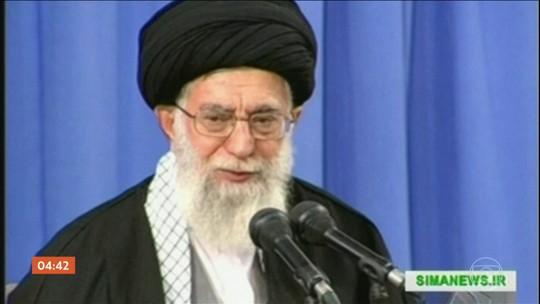 Secretário de estado americano diz que os EUA não querem conflitos com Irã