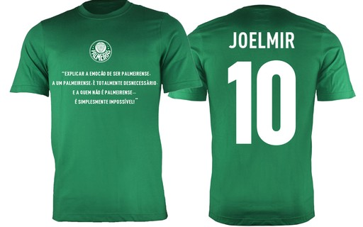 Joelmir betting frases palmeiras football how to bet on craps and win