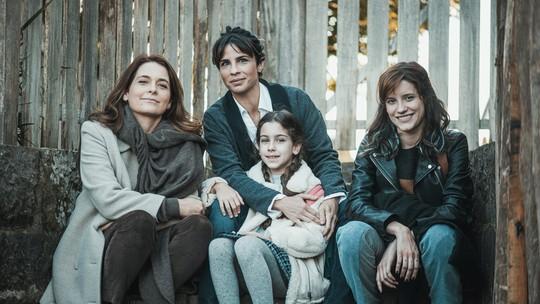 Personagens de 'Desalma': saiba quem é quem na nova série do Globoplay