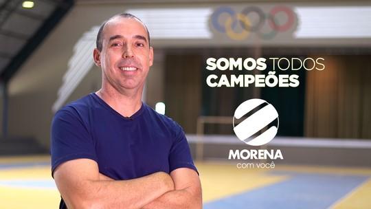Foto: (TV Morena/Reprodução)