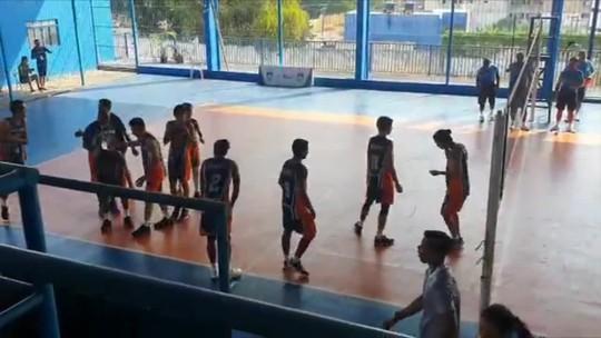JOER: Vôlei, handebol e basquete já têm campeões