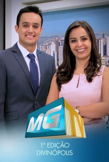 MGTV 1ª Edição – Centro-Oeste