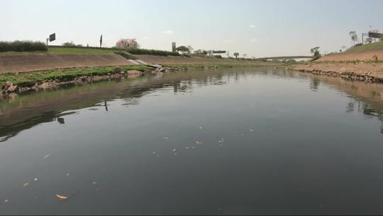 Sabesp reduz em 16% investimento para despoluir o Rio Tietê