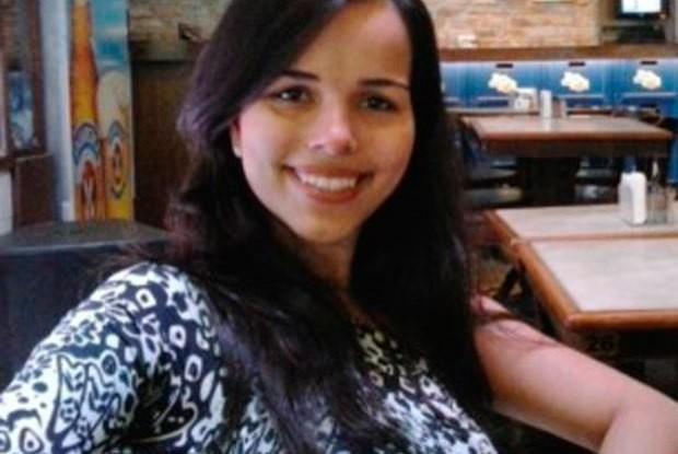 Ana Carolina Cassino morreu aos 23 anos no Hospital da Unimed