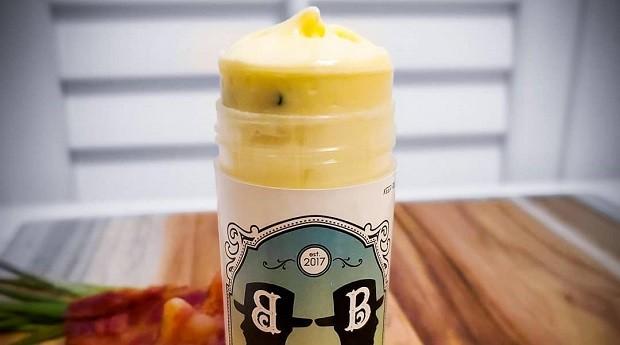 Manteiga da Butter Brothers (Foto: Reprodução)