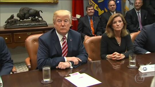Aumenta crise provocada pela prisão de ex-assessor de Trump