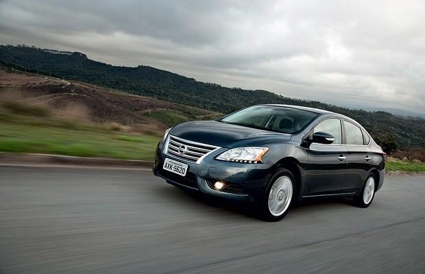 Nissan Sentra 2015 parte de R$ 64.090 - AUTO ESPORTE ...