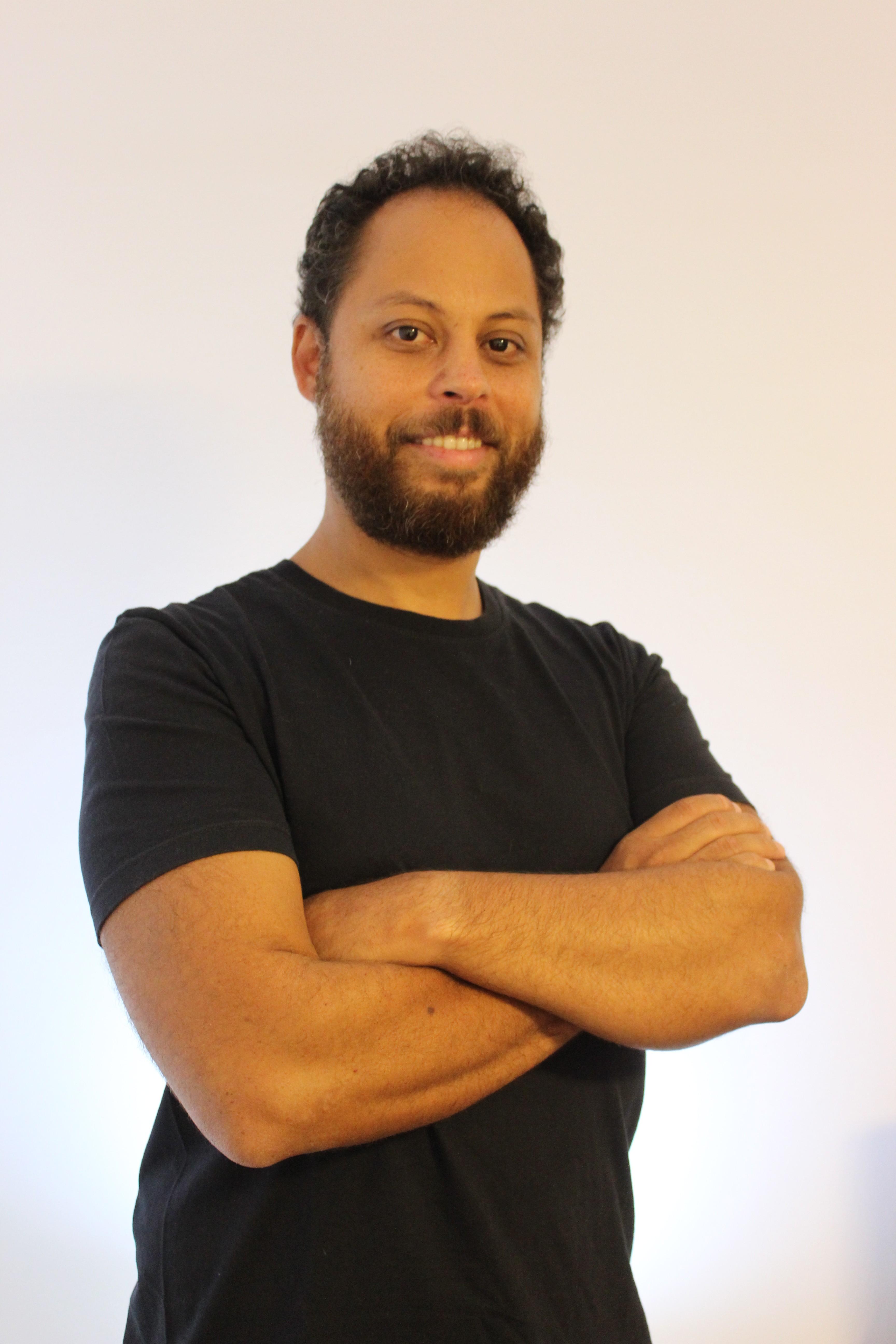 André Izidro, ex-KondZilla, é fundador da agência Atabaque