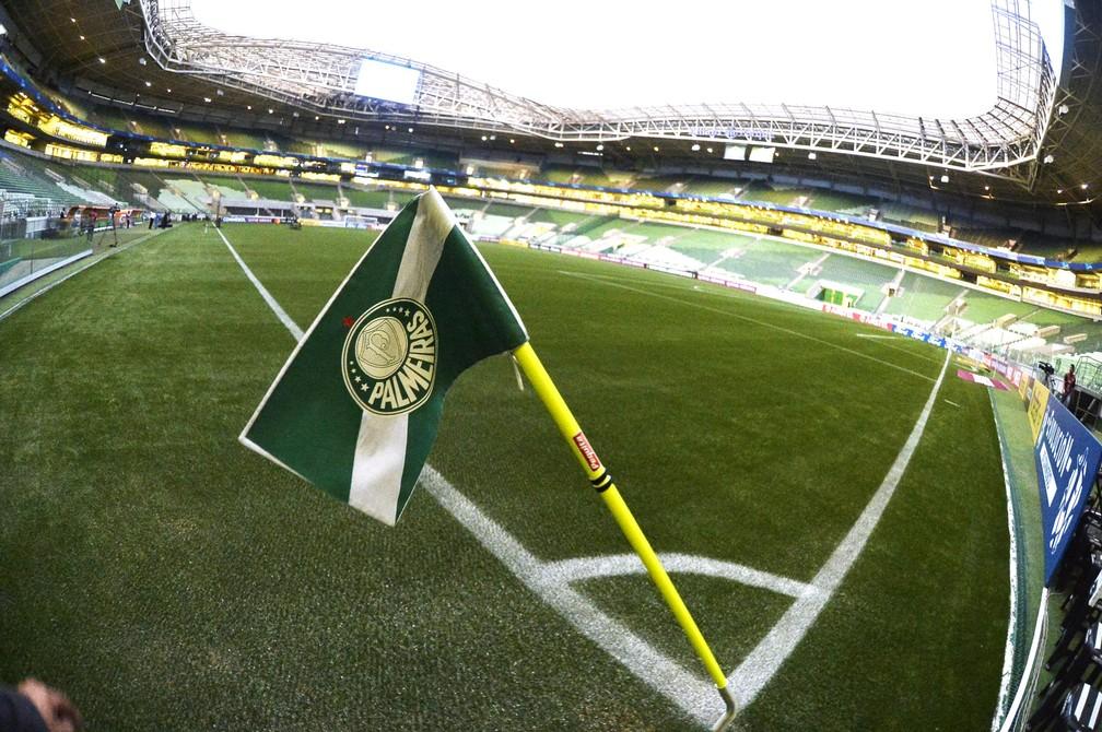 Palmeiras X Ceara Onde Assistir Ao Vivo Ao Jogo De Hoje Palmeiras Ge