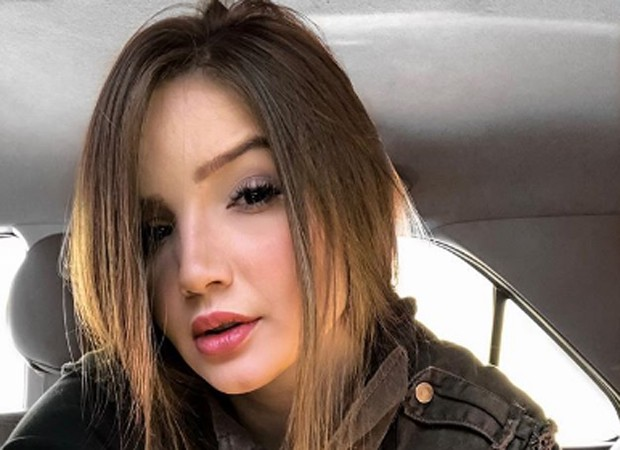 Ana Livya Padilha (Foto: Reprodução/Instagram)