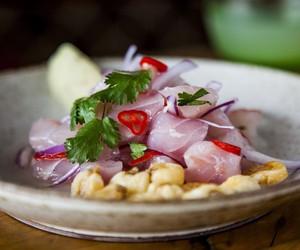 La Peruana: um ode à culinária do Peru com toque brasileiro