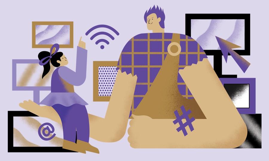 WiFi Ralph: Quebrando a Internet, (Foto: Ilustração Giovani Flores)