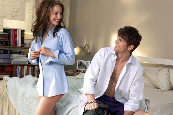 Natalie Portman em Sexo Sem Compromisso (2011) (Foto: Divulgação)