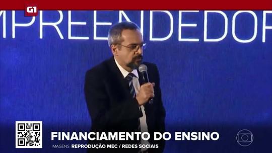 G1 em 1 Minuto: Brasil confirma 426 casos de sarampo em 2019