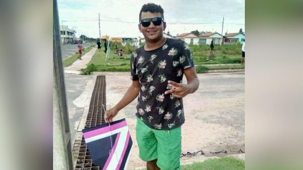 Pablo Wilkens estava desaparecido desde domingo (19) — Foto: Arquivo pessoal