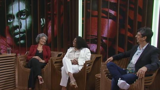 'Conversa' faz tributo a Luiz Melodia e exibe imagens inéditas do cantor