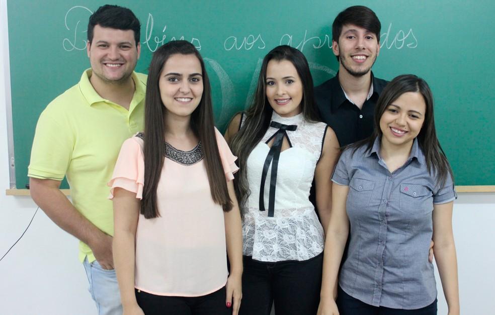 Desempenho do Direito Fagoc no Exame da OAB é maior que média de Minas Gerais ? Foto: Divulgação