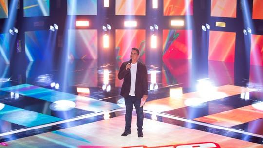 Confira as apresentações do 2º dia de Shows ao Vivo do 'The Voice Kids'