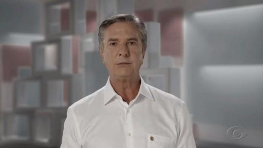 Fernando Collor, do PTC, desiste de candidatura ao governo de Alagoas