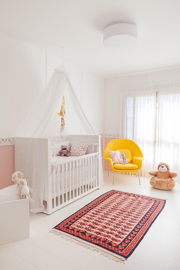 6 quartos de bebê sem gênero para se inspirar (Foto: Reprodução)
