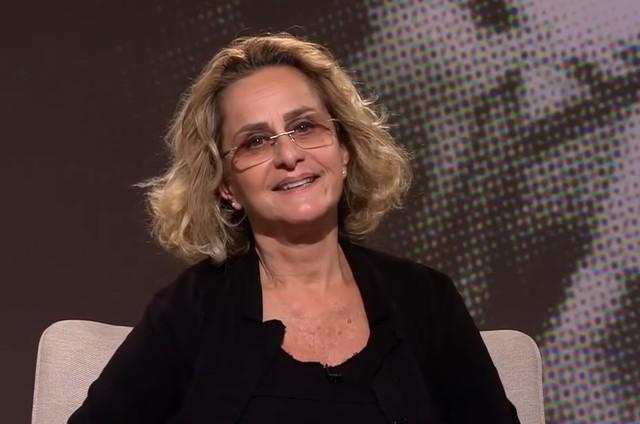 Regina Braga (Foto: Reprodução/Youtube)