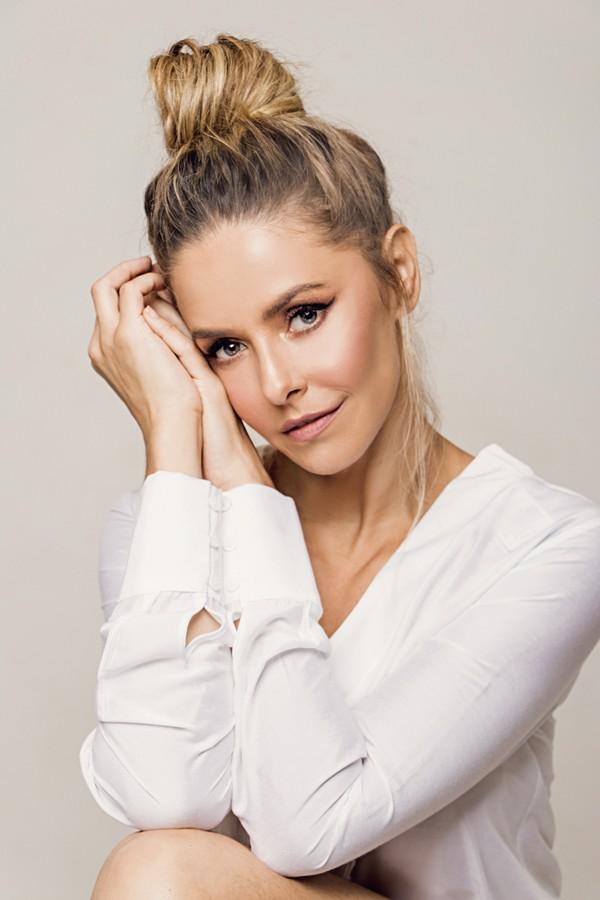 Bianca Rinaldi  (Foto: serg)