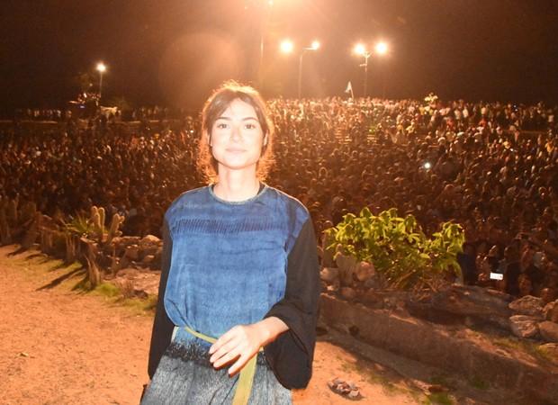 Thaila Ayala (Foto: Felipe Souto Maior/Divulgação)