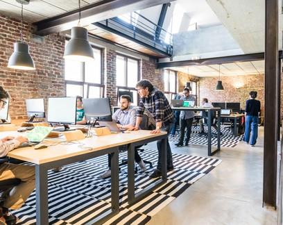 Distrito chega a 500 startups residentes, que juntas empregam mais de 4 mil pessoas