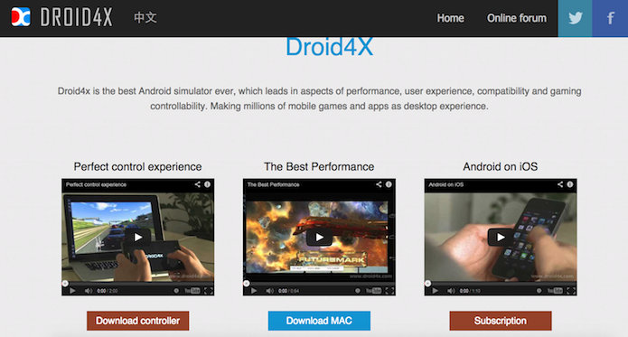 Aprenda a rodar jogos de Android no PC (Foto: Reprodução/Murilo Molina)